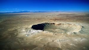 10 Interesting Impact Craters On Earth