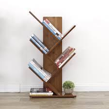 100 Tree Branch Bookshelves Amazoncom Floor Standing Shape Creative Bookshelf