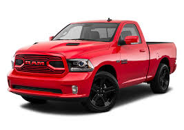 2018 RAM 1500 Truck Dealer Lexington South Carolina | RAM Truck 1500 ...