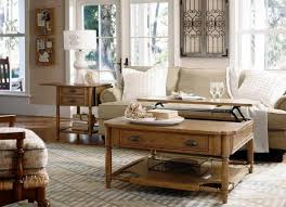 Rustic Style Living Room 01 Safe Home Inspiration