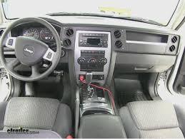 weathertech front floor liners review 2010 jeep commander video