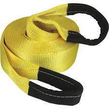 100 Tow Ropes For Trucks Straps Chains Northern Tool Equipment