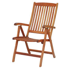 100 Folding Chairs With Arm Rests Contemporary Garden Chair With Armrests Wooden CORNIS 320B