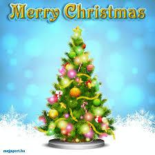 Animated Christmas Tree Gif ECard