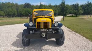 1949 Dodge Power Wagon For Sale #1880024 | Hemmings Motor News ... 1949 Dodge B Series For Sale Near Cadillac Michigan 49601 Series Pick Up Pre Purchase Inspection Video 5 Overthetop Ebay Rides August 2015 Edition Drivgline Power Wagon Sale 1920 New Car Release Tough Crew Cab 1963 Dodge Ls Swap Hot Rod Shop Truck For Sale Youtube Needs Battery 2001 Dakota Rt Custom Truck Coronet Classics On Autotrader Ram Rebel Trx Concept Tempe One Ton Trucks For Best Image Kusaboshicom