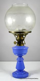 Antique Lamps Ebay Australia by 1353 Best Oil And Kerosene Lamps Images On Pinterest Antique