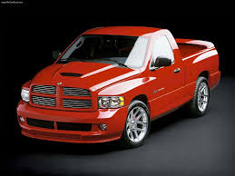 100 Dodge Truck With Viper Engine Ram SRT10 2004 Pictures Information Specs