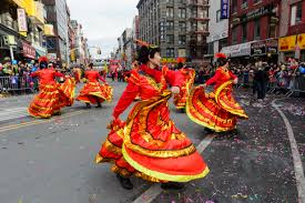Little Five Points Halloween Parade by Chinese New Year Parade In Nyc Guide Including Where To Watch