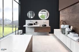 badmöbel aus feinsteinzeug für das badezimmer aus einem guss