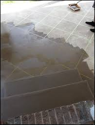 floor staining tile floors with floor ceramic can you stain