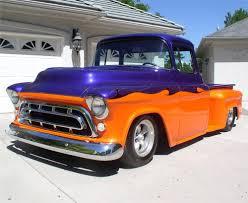 Great Chevy Truck Vin Decoder » Trucks Collect