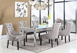 55 Dining Room Accent Chairs