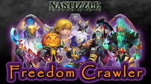 Pumpkin Duke Castle Clash Hack by Castle Clash Fc 1 Introduction U0026 Dungeon 3 Basic Youtube