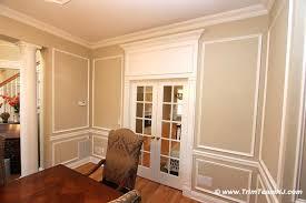 Wall Frame Molding Design