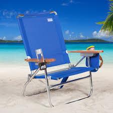 Rio Gear Backpack Chair Blue by Rio Sc680c Blue Beach Bum Beach Chair Hayneedle