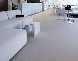 fußboden mit industriecharme böden in betonoptik