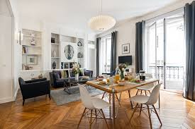 100 St Germain Lofts 2 Bedroom Holiday Rental Paris Apartment For Short Stay Luxury