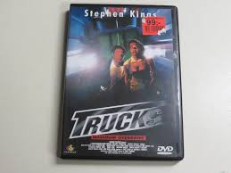 100 Trucks Stephen King TRUCKS MAXIMUM OVERDRIVE DVD 340376222 Kp P