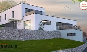 visite virtuelle maison moderne visite virtuelle archives maisons crisalis construction de