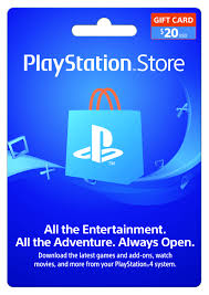 PlayStation Store $20 Gift Card, Sony [Digital Download] Free Itunes Codes Gift Card Itunes Music For Free 2019 Ps4 Redeem Codes In 2018 How To Get Free Gift What Is A Code And Can I Use Stores Academy Card Discount Ccinnati Ohio Great Wolf Lodge Xbox Cardfree Cash 15 App Store Email Delivery Is Ebates Legit Stack With Offers Save Big Egift Top Deals On Cards For Girlfriend Giftcards Inscentives By Carol Lazada 50 Voucher Coupon Eertainment