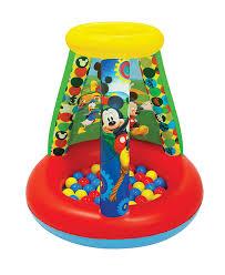 Mickey Mouse Bathroom Set Amazon by Amazon Com Mickey Mouse Club House Disney Follow Mickey Playland