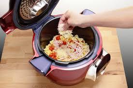 cuisine cookeo moulinex ce701500 intelligent cookeo multicuiseur avec 100
