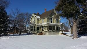 The Red Cloud Bed & Breakfast at the Kaley House