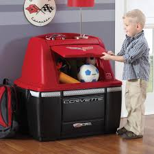 Step2 Furniture Toys by Step2 Corvette Storage Chest Step2 Toys