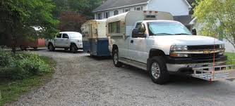 100 Alaskan Truck Camper Video Down Discussions Wander The West