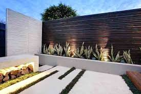 Garden Feature Walls Water Ideas