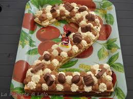 Coeur Cake Ou Number Cake Pour La Saint Valentin Recettes De
