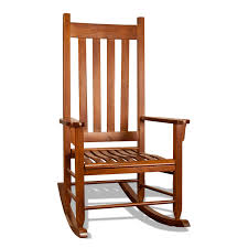 100 Rocking Chairs Cheapest Tortuga Outdoor Traditional Wooden Chair At Hayneedle