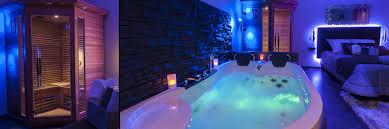 chambre avec spa privatif rêve spa appartement privatif spa dijon