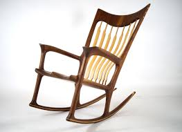Low Rocker - American (Sam Maloof) Styled Rocking Chair With An ... Danish Modern Rocking Chair By Georg Jsen For Kubus Vintage Rocking Chair Design Market Value Of A Style Midmod Thriftyfun Soren J16 Normann Cophagen Era Low Cheap Find Vitra Eames Rar Heals Swan Stock Photo Picture And Royalty Free Image Nybro Lt Grey House Nordic Buy Online At Monoqi Ce Wk Ws 06 Amarelo Nautica Chairs Will Rock Your World