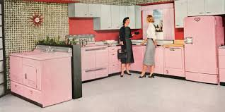 Kitchen Styles Vintage Style Cabinets Home Design 1960s Interior 10 Moments