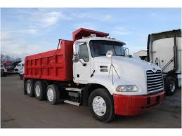 2007 MACK VISION CXN613 Dump Truck For Sale Auction Or Lease ...