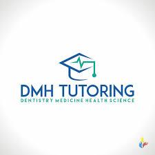 100 Dmh Australia Serious Professional Tutoring Logo Design For DMH Tutoring