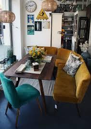 esszimmer mal anders mit sofa und sessel esszimmer