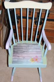Child's Rocking Chair... Chalk Painted In Multi Colors... Decoupaged ... Archive Sarah Jane Hemsley Upholstery Traditional The Perfect Best Of Rocking Chairs On Fixer Upper Pic Uniquely Grace Illustrated 3d Chair Chalk Painted Fabric Makeover Shabby Paints Oak Wax Garden Feet Rancho Drop Cucamonga Spray Paint Wicked Diy Thrift Store Ding Macro Strong Llc Pating Fabric With Chalk Paint Diytasured Childs Rocking Chair Painted In Multi Colors Decoupaged Layering Farmhouse Look Annie Sloan In Duck Egg Blue With Chalk Paint Rocking Chair Makeover Easy Tutorial For Beginners