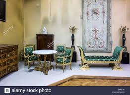 100 Drawing Room Furniture Images Room Furniture In French Directoire Style In The