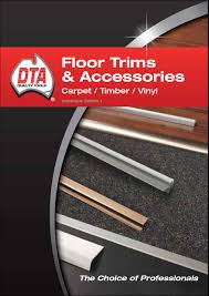 Vinyl Tile To Carpet Transition Strips by Dta Australia Carpet Timber Vinyl Trims