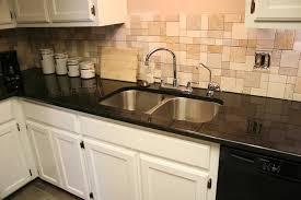 black pearl granite backsplash yelp