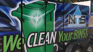 Trash Can Cleaners - North Texas Sanitation North Americas Best Junk Removal And Hauling Service King Trash Bin Cleaning Equipment Build A Truck Or Trailer View Royal Garbage Recycling Disposal Can Baileys Classy Cans Las Vegas Home Residential Bluehill Company For Sale Equipmenttradercom Solid Waste Eco Wash Systems Industries Llc
