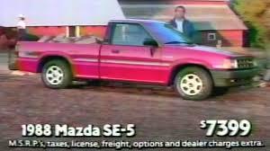 Elegant Mazda Trucksin Inspiration To Remodel Car With Mazda ...