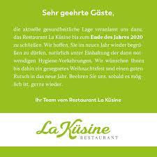 la küsine restaurant zur küs 1 losheim am see 2021