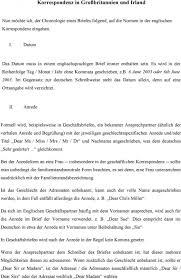 Деловая корреспонденция на немецком языке Сущи