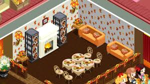 Bakery Story Halloween Edition 2013 by Show Off Your Restaurant Page 93