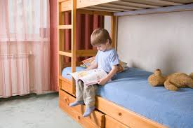 Storkcraft Bunk Bed by Cargo Bunk Beds