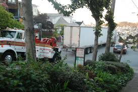 100 Truck San Francisco Tractor Trailer Vs Hills Mitchapalooza