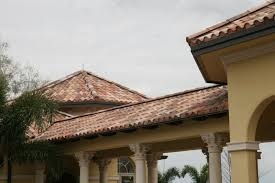 multi color clay tile roof search multi tile roof color